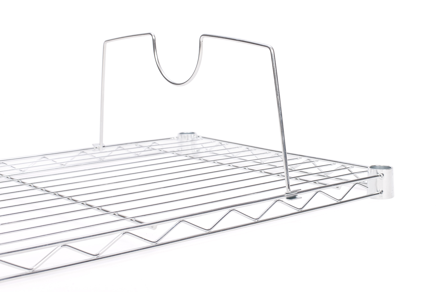 Wire Shelf Dividers For Wire Racks Wire Shelf Additions